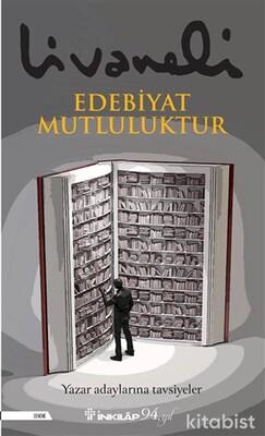 İnkılap Yayınları - Edebiyat Mutluluktur
