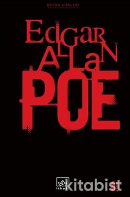 İthaki Yayınları - Edgar Allan Poe(Ciltli)