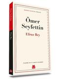 Kırmızı Kedi Yayınları - Efruz Bey