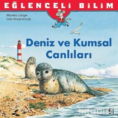 Eğ.Bilim-Deniz Ve Kumsal Canlıları