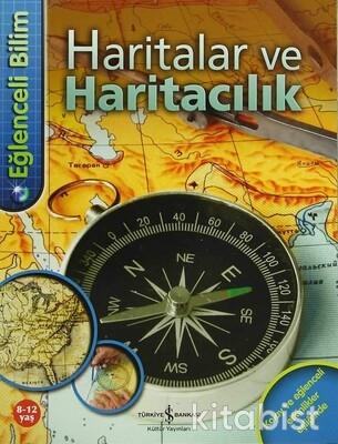 Eğ.Bilim-Haritalar Ve Haritacılık