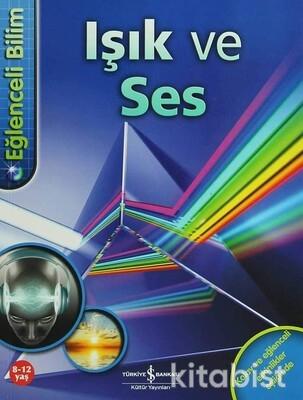 Eğ.Bilim-Işık Ve Ses