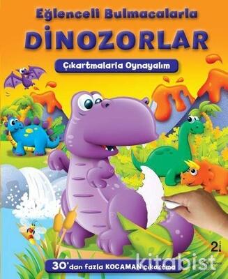 Eğ.Bulmacalarla Dinozorlar