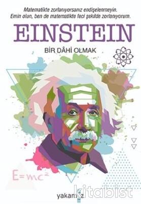 Yakamoz Yayınları - Einstein Bir Dahi Olmak