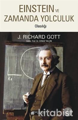 Akılçelen Yayınları - Einstein Evreninde Zaman Yolculuğu