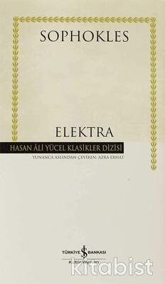 Elektra (Ciltli)