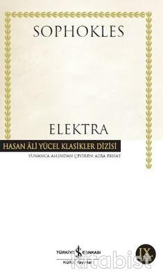 Elektra (K.Kapak)