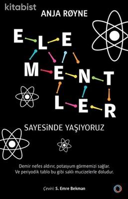 Orenda Yayınları - Elementler
