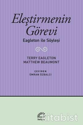 İletişim Yayınları - Eleştirmenin Görevi