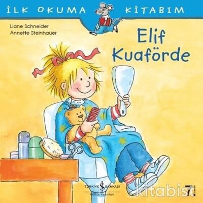 Elif Kuaförde