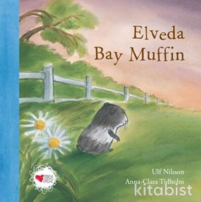 Can Çocuk Yayınları - Elvada Bay Muffin