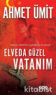 Yapıkredi Yayınları - Elvada Güzel Vatanım
