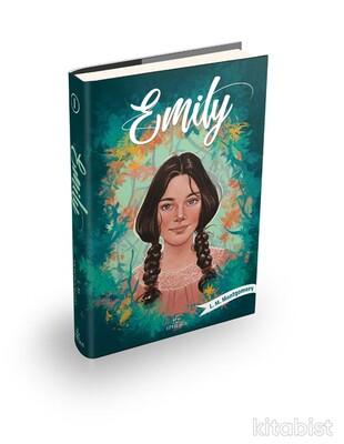Ephesus Yayınları - Emily 1 (Ciltli)