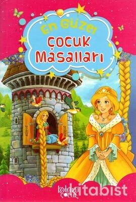 Koloni Çocuk - En Güzel Çocuk Masalları