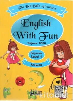 Living Yayınları - English With Fun Level 1