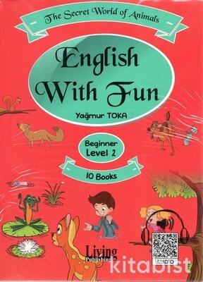 Living Yayınları - English With Fun Level 2