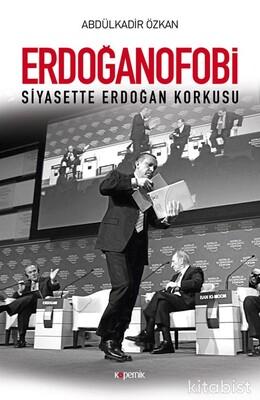 Kopernik Kitap - Erdoğanfobi