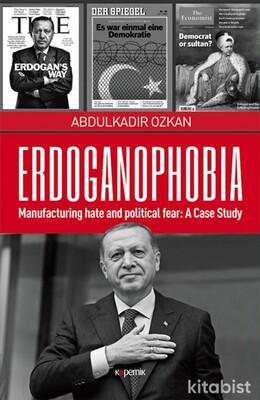 Kopernik Kitap - Erdoganophobıa