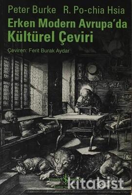 Erken Modern Avrupada Kültürel Çeviri