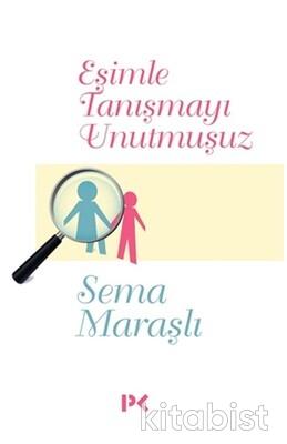 Profil Kitap - Eşimle Tanışmayı Unutmuşuz