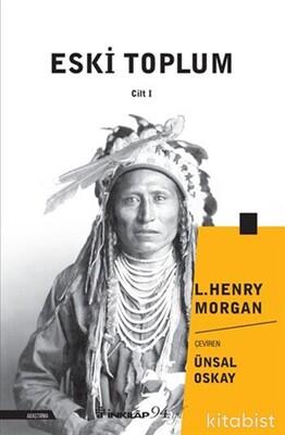 İnkılap Yayınları - Eski Toplum 1. Cilt