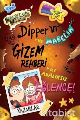 Beta Kids - Disney - Esrarengiz Kasaba Dipper ve Mabel'in Gizem Rehberi ile Aralıksız Eğlence