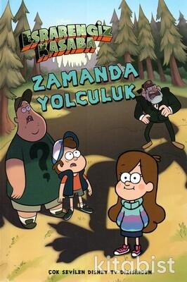 Beta Kids - Disney - Esrarengiz Kasaba - Zamanda Yolculuk