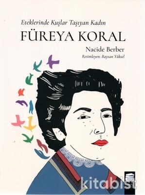 Final Kültür Yayınları - Eteklerinde Kuşlar Taşıyan Kadın
