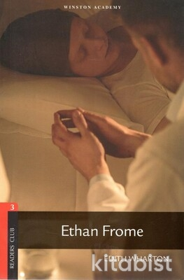 Winston Academy - Ethan Frome - Level 3