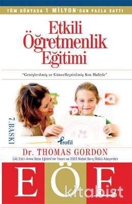 Profil Kitap - Etkili Öğretmenlik Eğitimi