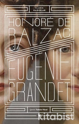 Can Yayınları - Eugenie Grandet