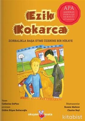 Okuyan Us Yayınları - Ezik Kokarca