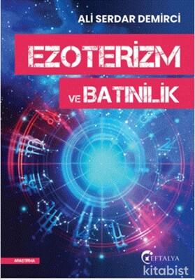 Eftalya Yayınları - Ezoterizm ve Batınilik