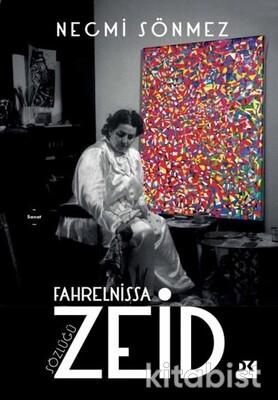 Doğan Kitap Yayınları - Fahrelnissa Zeid Sözlüğü