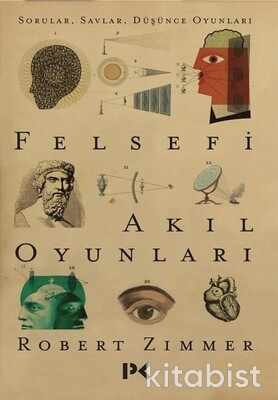 Profil Kitap - Felsefi Akıl Oyunları