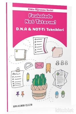 Yüksek Başarı Yayınları - Fevkalade Not Tutarım! - Etkin Öğrenme Serisi (D.N.A. & NOT-Tİ Teknikleri)