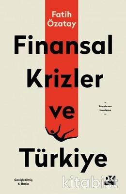 Doğan Kitap Yayınları - Finansal Krizler Ve Türkiye Genişletilmiş