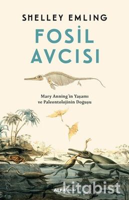 Alfa Yayınları - Fosil Avcısı