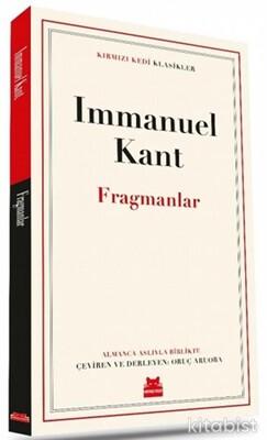 Kırmızı Kedi Yayınları - Fragmanlar