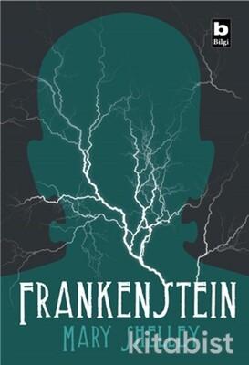 Bilgi Yayınları - Frankensteın