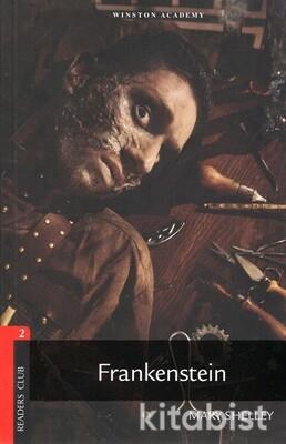 Winston Academy - Frankenstein - Level 2