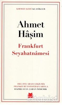 Kırmızı Kedi Yayınları - Frankfurt Seyahatnamesi