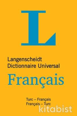 Altın Kitaplar - Fransızca L Sözlük
