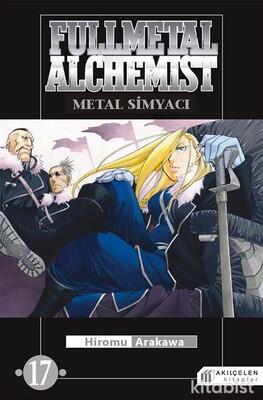 Akılçelen Yayınları - Fullmetal Alchemist - Çelik Simyacı 17