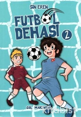 Ephesus Yayınları - Futbol Dehası-2