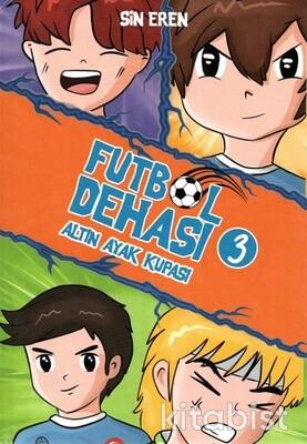 Ephesus Yayınları - Futbol Dehası-3