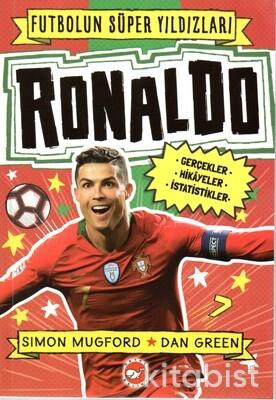 Beyaz Balina Yayınları - Futbolun Süper Yıldızları - Ronaldo