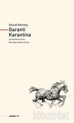 Alfa Yayınları - Garanti Karantina