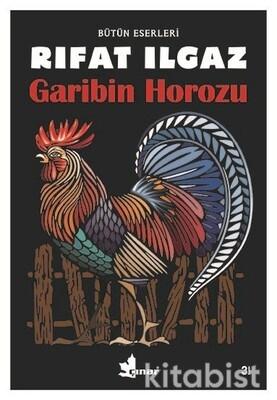 Çınar Yayınları - Garibin Horozu