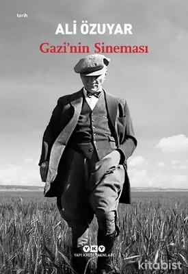 Yapıkredi Yayınları - Gazi'nin Sineması